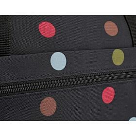 KlickFix Roomy GT Pannier dots